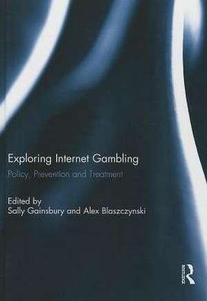 Exploring Internet Gambling