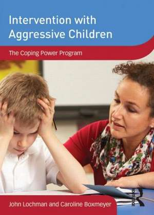 Intervention with Aggressive Children