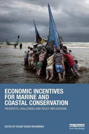 Economic Incentives for Marine and Coastal Conservation imagine