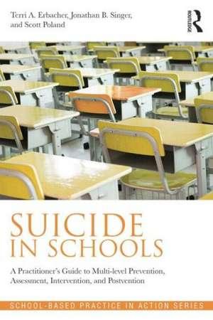 Suicide in Schools imagine