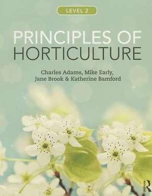 Principles of Horticulture imagine