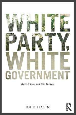 White Party, White Government imagine