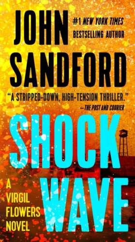 Shock Wave de John Sandford