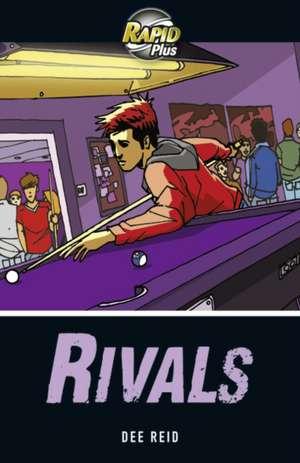 Rapid Plus 3A Rivals