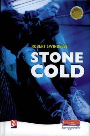 Swindells, R: Stone Cold imagine