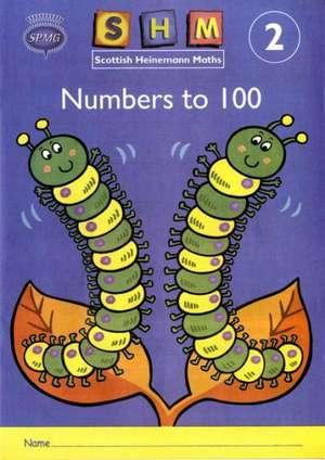Scottish Heinemann Maths 2: Activity Book Easy Order Pack