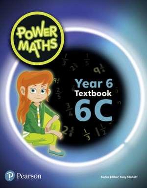 Power Maths Year 6 Textbook 6C
