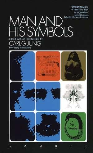 Man and His Symbols de Carl Gustav Jung