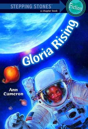 Gloria Rising de Ann Cameron