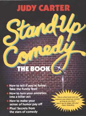 Stand-Up Comedy imagine