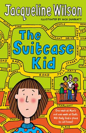The Suitcase Kid