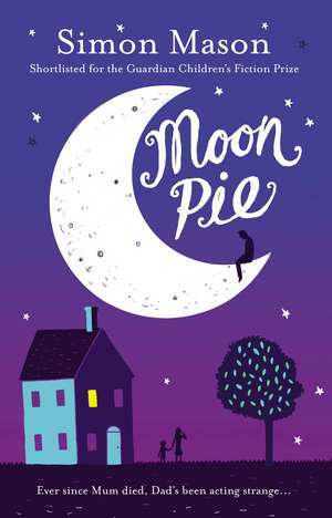 Moon Pie de Simon Mason