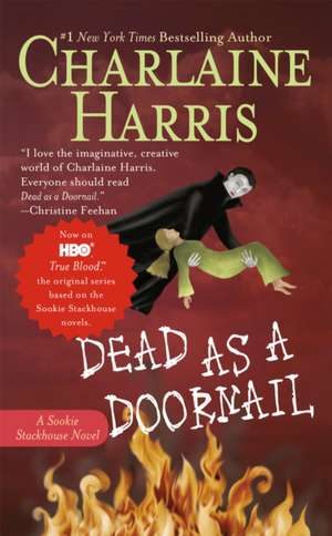 Dead as a Doornail de Charlaine Harris