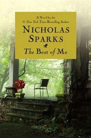 The Best of Me de Nicholas Sparks