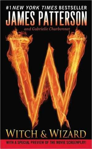Witch & Wizard de James Patterson