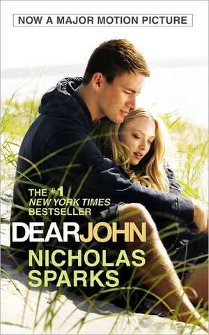 Dear John de Nicholas Sparks