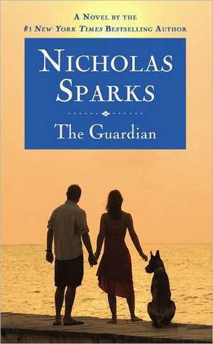 The Guardian de Nicholas Sparks