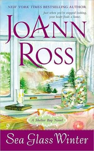 Sea Glass Winter de Joann Ross