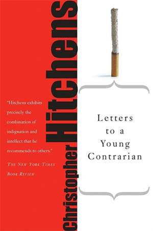 Letters to a Young Contrarian imagine