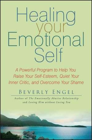 Healing Your Emotional Self imagine