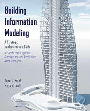 Building Information Modeling imagine