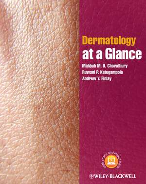 Dermatology at a Glance