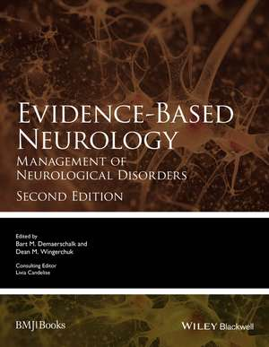 Evidence–Based Neurology