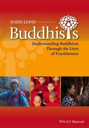 Buddhists imagine