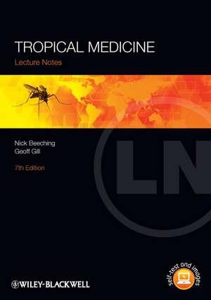 Tropical Medicine imagine