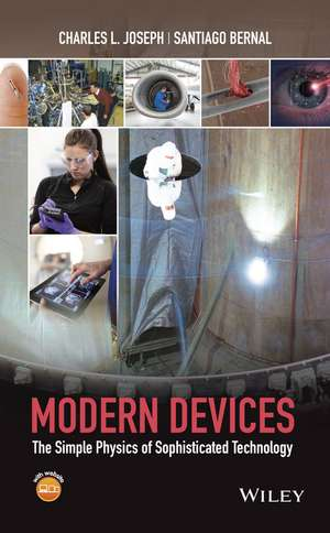 Modern Devices