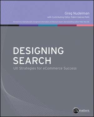 Designing Search
