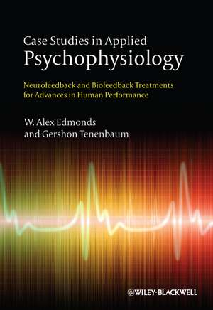 Case Studies in Applied Psychophysiology
