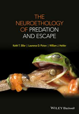 The Neuroethology of Predation and Escape