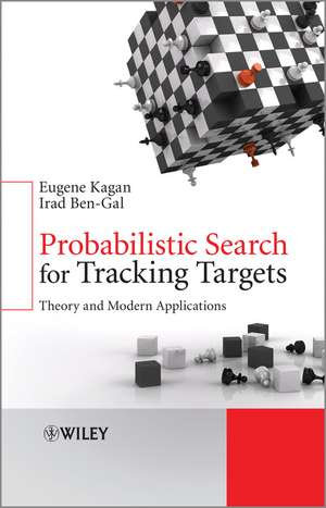 Probabilistic Search for Tracking Targets
