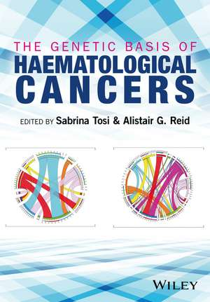 Genetic Basis of Haematological Cancers pdf