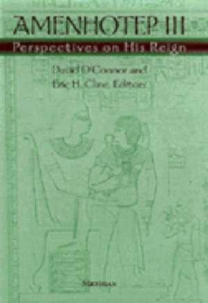 Amenhotep III imagine