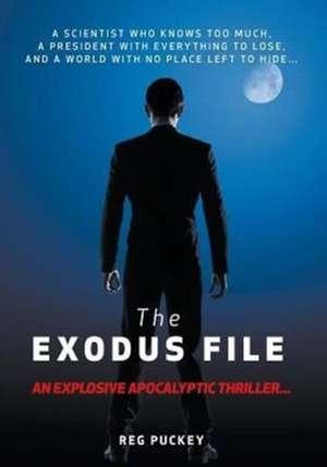 The Exodus File de Reg Puckey