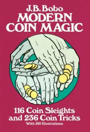 Modern Coin Magic imagine
