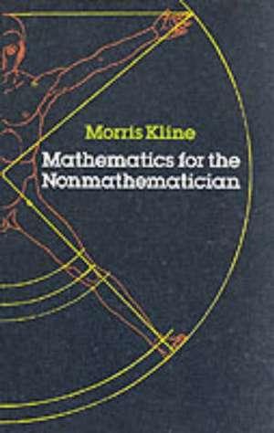 Mathematics for the Nonmathematician imagine