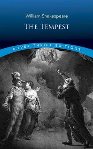 Tempest de William Shakespeare