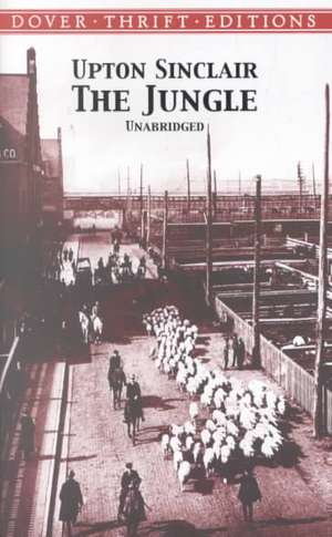 The Jungle de Upton Sinclair
