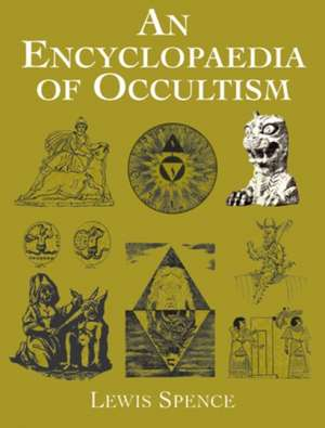 An Encyclopaedia of Occultism imagine
