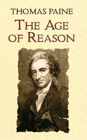 The Age of Reason imagine
