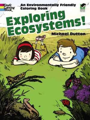 Exploring Ecosystems!