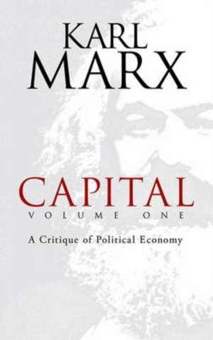 Capital, Volume One imagine