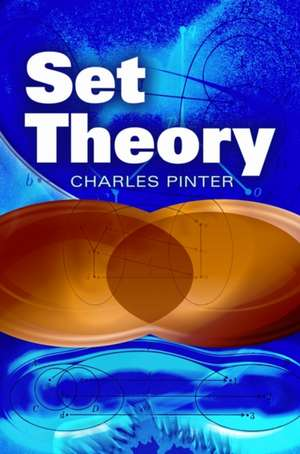 A Book of Set Theory imagine