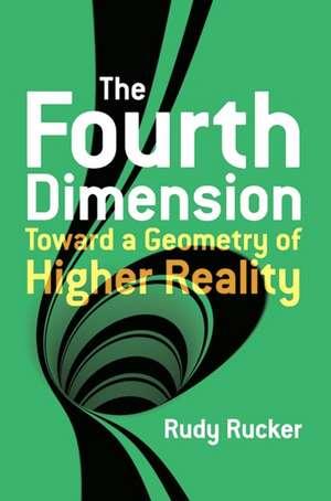 The Fourth Dimension imagine