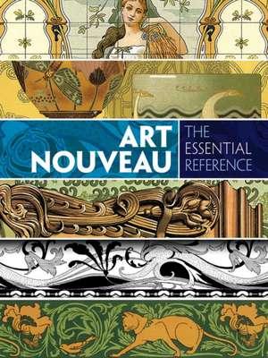 Art Nouveau imagine