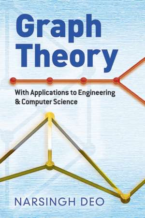 Graph Theory with Applications to Engineering and Computer Science imagine