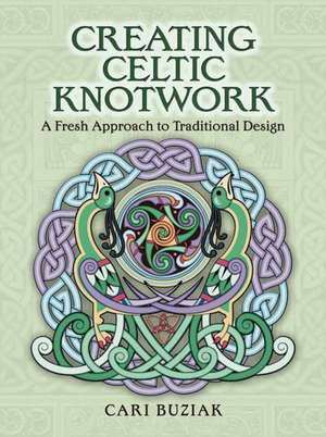 Creating Celtic Knotwork
